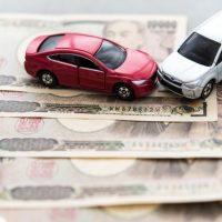 車対車の交通事故