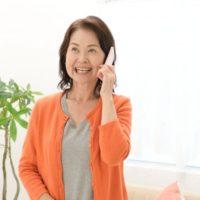 67歳女性が後遺障害として認定され喜ぶ画像